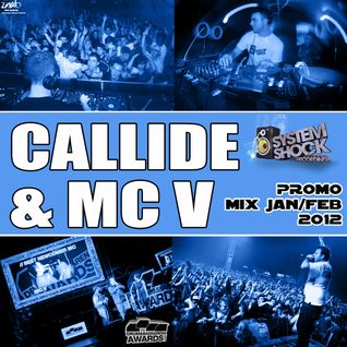 Callide & Mc V Studio Mix / December 2012