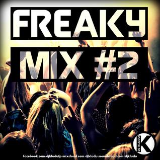 DJ Kludu - Freaky Mix #2