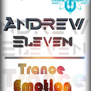 Andrew Eleven - Trance Emotion #2