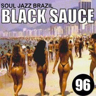 Black Sauce Vol.96.