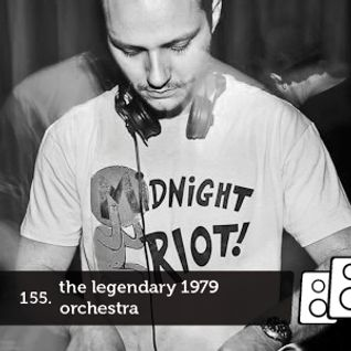 Soundwall Podcast #155: The Legendary 1979 Orchestra