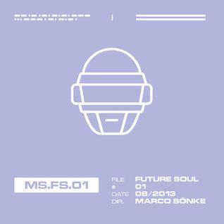 Future Soul – Vol. 1