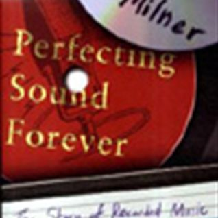 When The Levee Breaks: Jarvis Cocker reads from Greg Milner's Perfecting Sound Forever