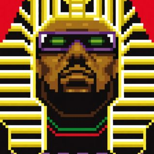 Harangue The DJ Afrika Bambaataa