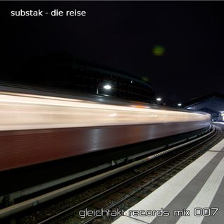 [GTMix007] Substak - Die Reise