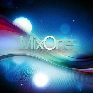 MixOne EP5 (Jun 2011)