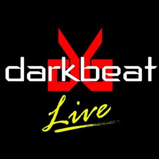 Anthony Pappa - Live at Darkbeat 13th Birthday, The Railway Hotel, Melbourne (13-03-2016)