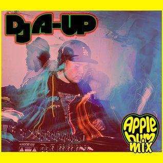 Applebum DJ Competition Mix