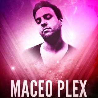 Soop presents A Tribute To Maceo Plex a.k.a. Maetrik