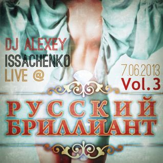 DJ Alexey Issachenko Live At Parlament Club 7 June 2013 Vol.3