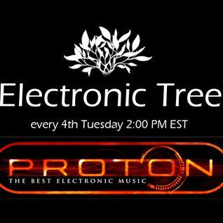 Tuxedo - Electronic Tree 025 @ Proton Radio