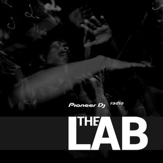 Dan Tait - The Lab with Pete Gooding #14 (20th Anniversary of Cafe Mambo Ibiza)
