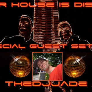 Our House is Disco #156 from 2014-11-27