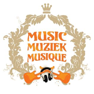 Music Muziek Musique on FM Brussel 13 May 2009