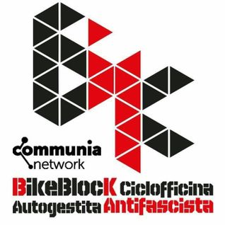 Ciclofficina Bike Block / Ri-Make - router 19 novembre 2015