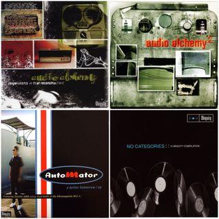 Ubiquity Records special - Part 2 (Audio alchemy)