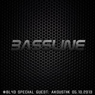 Akoustik LIVE & DJ Gobba BL43