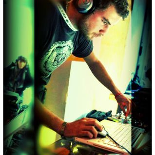 J.Sintax Live Set @ DDR #Club to Club 2012