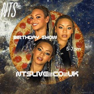 NTS - 11/12/13 (BIRTHDAY SHOW)