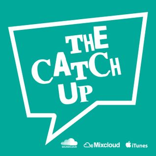 THE CATCH UP: S2 | EP1 - DEAR KANYE
