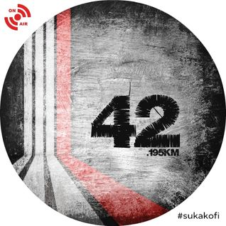 Broadcast Underground #035 : Life begins at 42km..