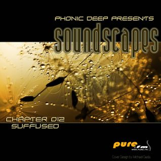 Phonic Deep - SoundScapes 013 on Pure FM 15-FEB-2011