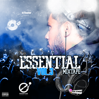The Essential Mixtape Vol. 3