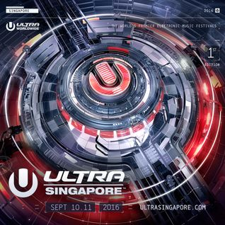 Carnage @ Ultra Music Festival Singapore 2016 [FREE DOWNLOAD]