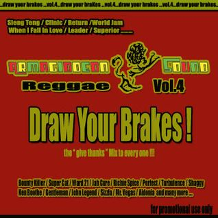 Vol.4 - Draw Your Breaks