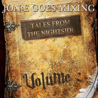 JGM308: Tales From The Nightside volume 2 disc 1