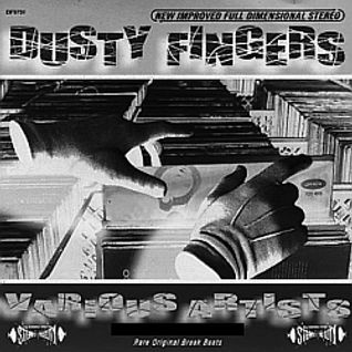 Dusty Fingers Apocalypse Love Version