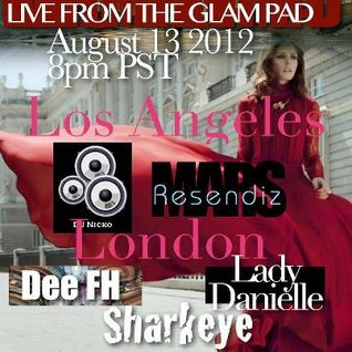 "Europa Productions- Live From The Glam Pad: ""Deep Grooves"" Part 1"