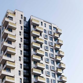 Paul Scott: In defence of high-rise architecture
