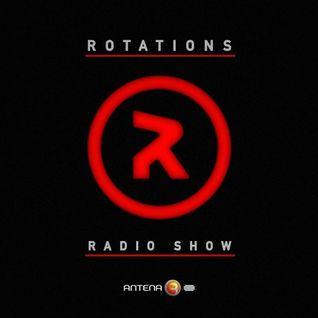 Carlos Manaça @ Rotations by DJ Vibe   Antena 3 Radio   Portugal