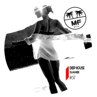 Deep House Summer #37 vs Madeinfredd