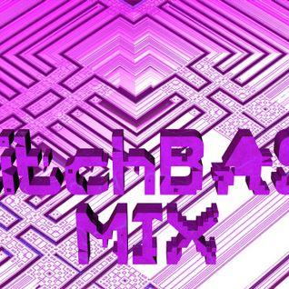 GlitchBass Mix Juillet 2014