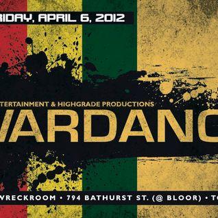 One Bag a Murda - Jacky Murda - Wardance Promo Mix!