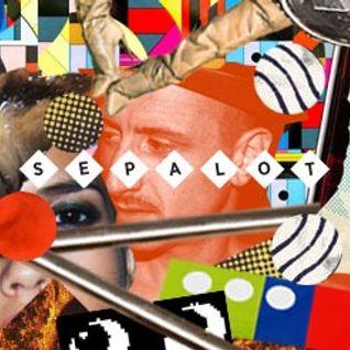 "SEPALOT ""egotrippin"" Radioshow on egoFM 2012/31"