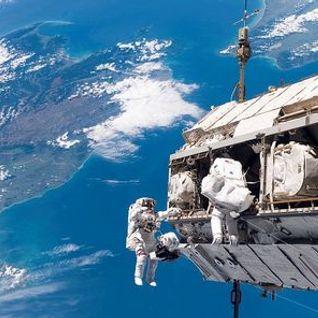 SPACE SUITE (Falling Psydeways) RE-UPLOAD