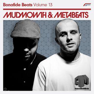 Sledgehammer Inspirations - Bonafide Magazine Mix