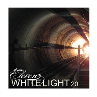 White Light 20 - DJ Eleven
