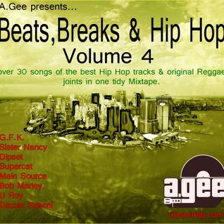 Beats, Breaks And Hip Hop - Volume 4. The Reggae edt
