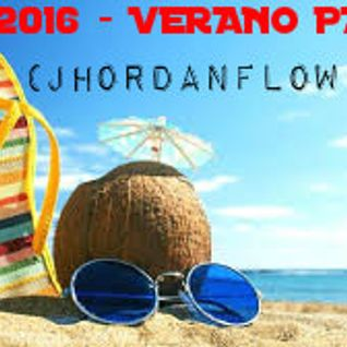MIX 2016 - VERANO PARTY (JHORDANFLOW DJ )