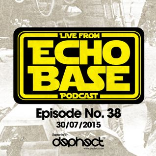 ECHO BASE Podcast No.38