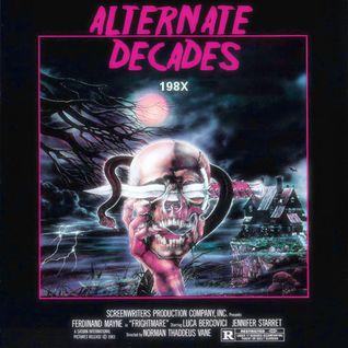 Alternate Decades 198X (2014)