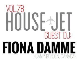 VOL.78 FIONA DAMME (CAMP BORDEN, CANADA)