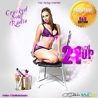 Crooked Souf - 21 And Up Vol. 2