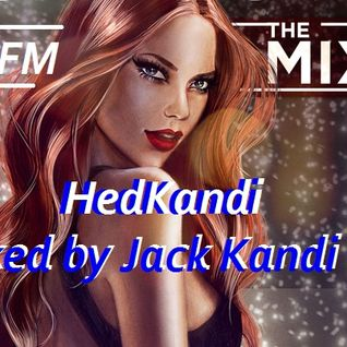 This is hed kandi Nr 3 Sexy House 13 2015 Mixcloud upload 100 By Jack kandi