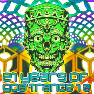 21 years of Goa Trance, part 12 - 1993-2000