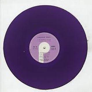 la extraña  (Original mix) Gerardo Mendez         (TECHNO)